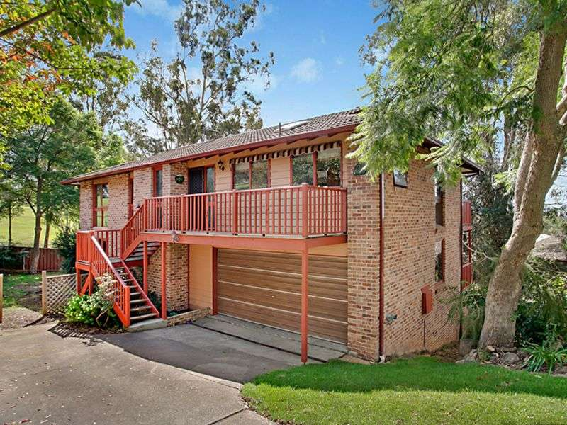 Main view of Homely house listing, 29 Forrest Cresent, Camden, NSW 2570
