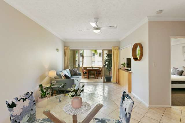 1111/2 Greenslopes Street, Cairns North QLD 4870