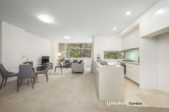 206/77 Ridge Street, Gordon NSW 2072