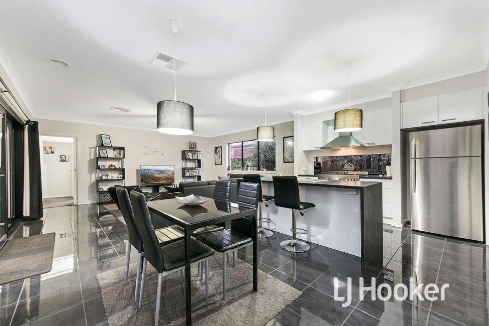 Second view of Homely house listing, 3 Tribuzi Close, Pakenham VIC 3810