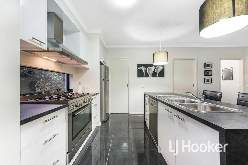 Third view of Homely house listing, 3 Tribuzi Close, Pakenham VIC 3810