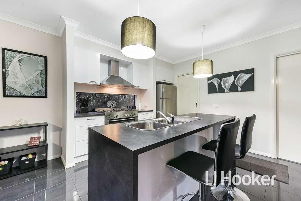 Fourth view of Homely house listing, 3 Tribuzi Close, Pakenham VIC 3810