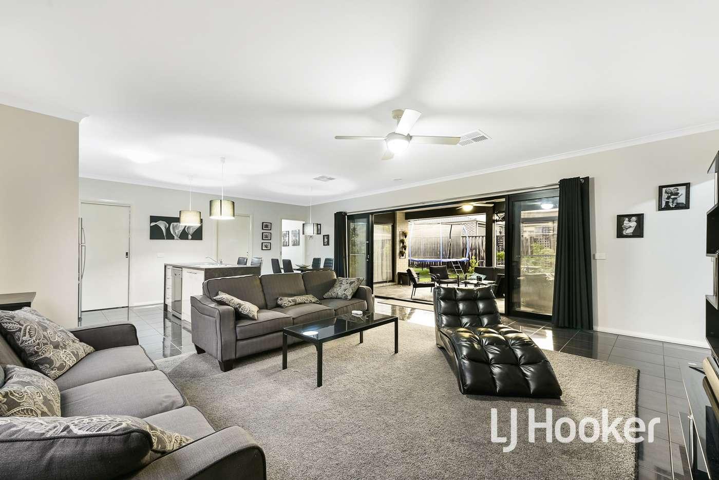 Seventh view of Homely house listing, 3 Tribuzi Close, Pakenham VIC 3810