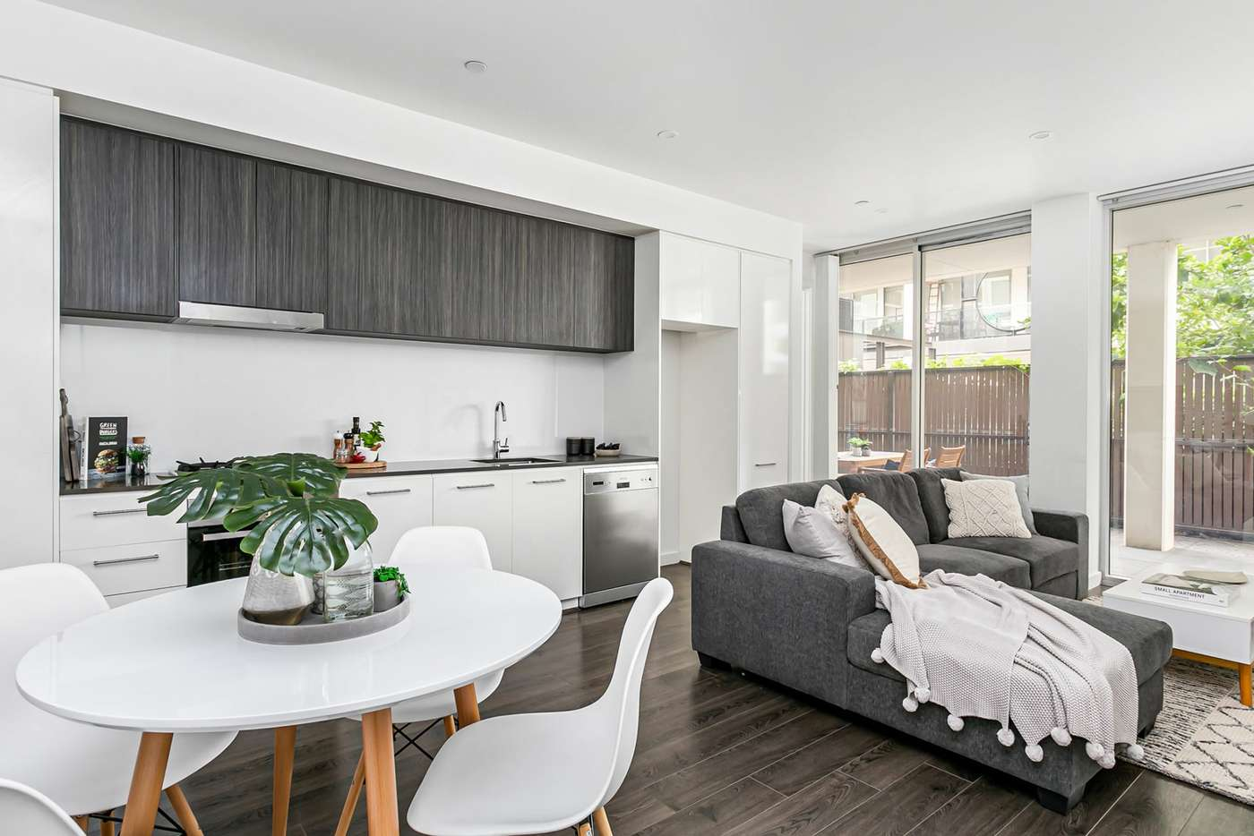 Main view of Homely apartment listing, G06/46 Sixth Street, Bowden SA 5007