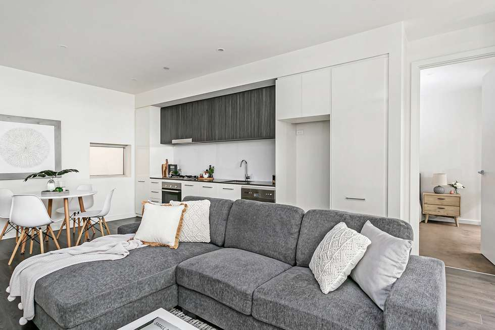 Second view of Homely apartment listing, G06/46 Sixth Street, Bowden SA 5007
