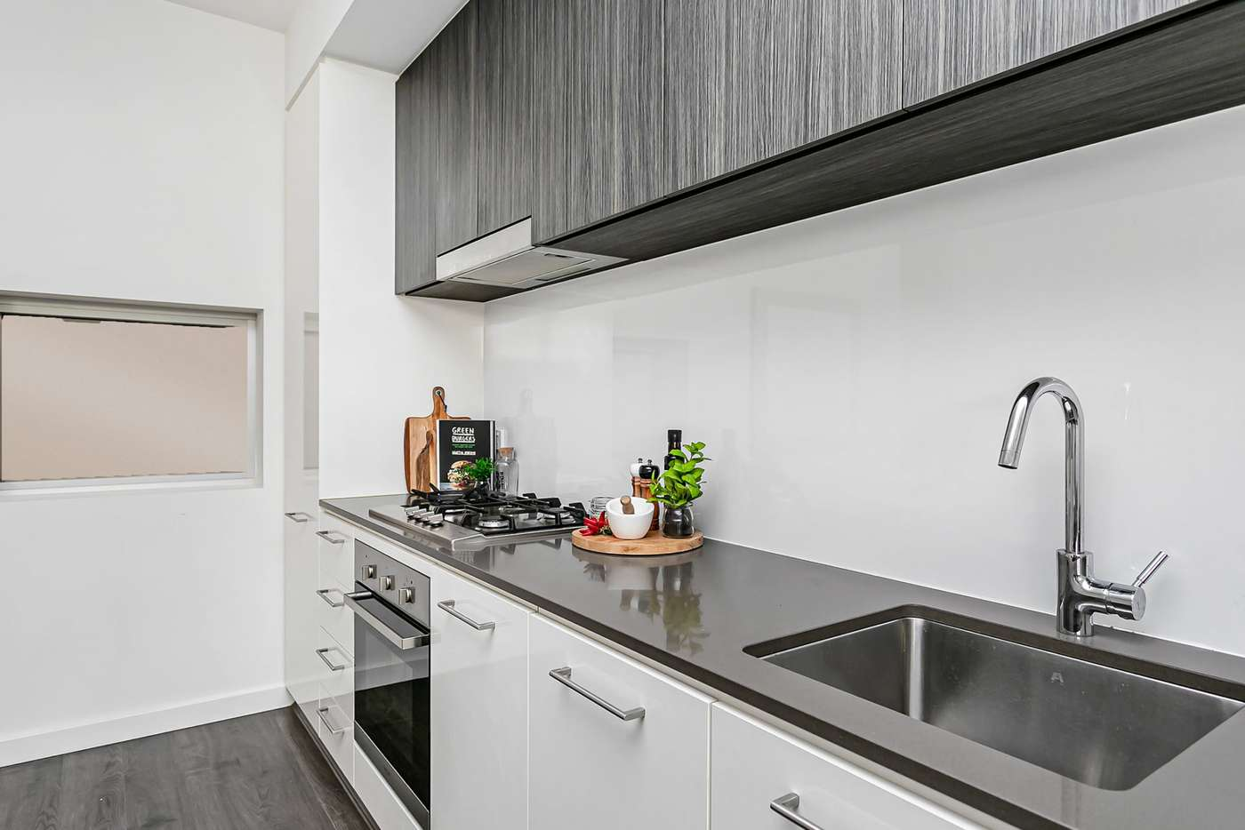 Fifth view of Homely apartment listing, G06/46 Sixth Street, Bowden SA 5007