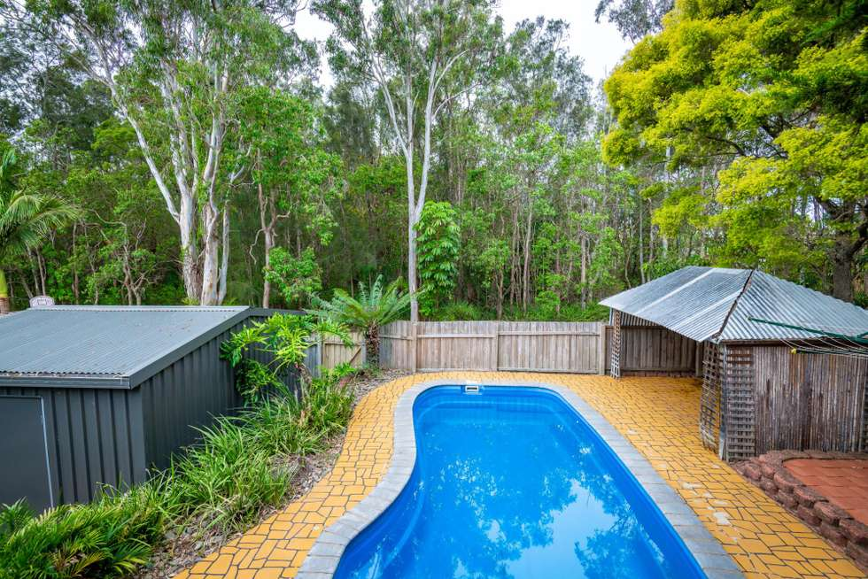Second view of Homely house listing, 51 Fiddaman Road, Emerald Beach NSW 2456