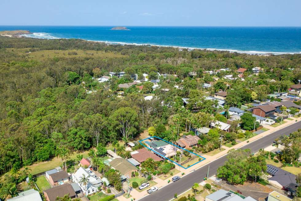 Third view of Homely house listing, 51 Fiddaman Road, Emerald Beach NSW 2456