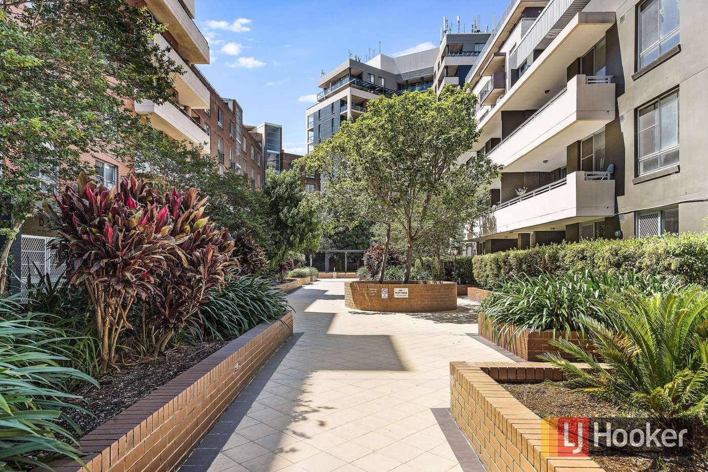 Main view of Homely apartment listing, 3326/57-59 Queen St, Auburn NSW 2144