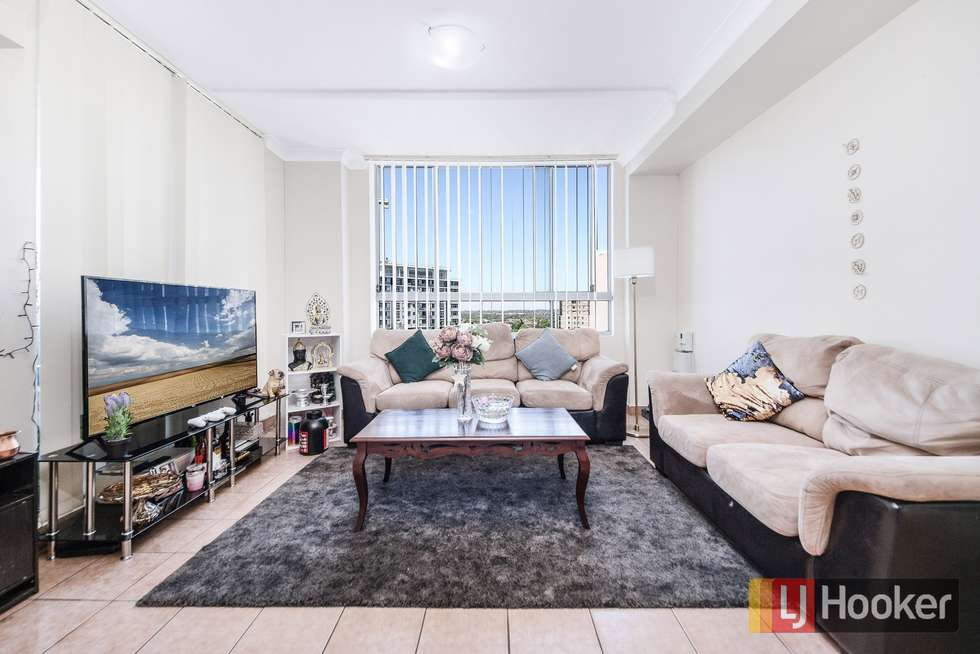 Second view of Homely apartment listing, 3326/57-59 Queen St, Auburn NSW 2144