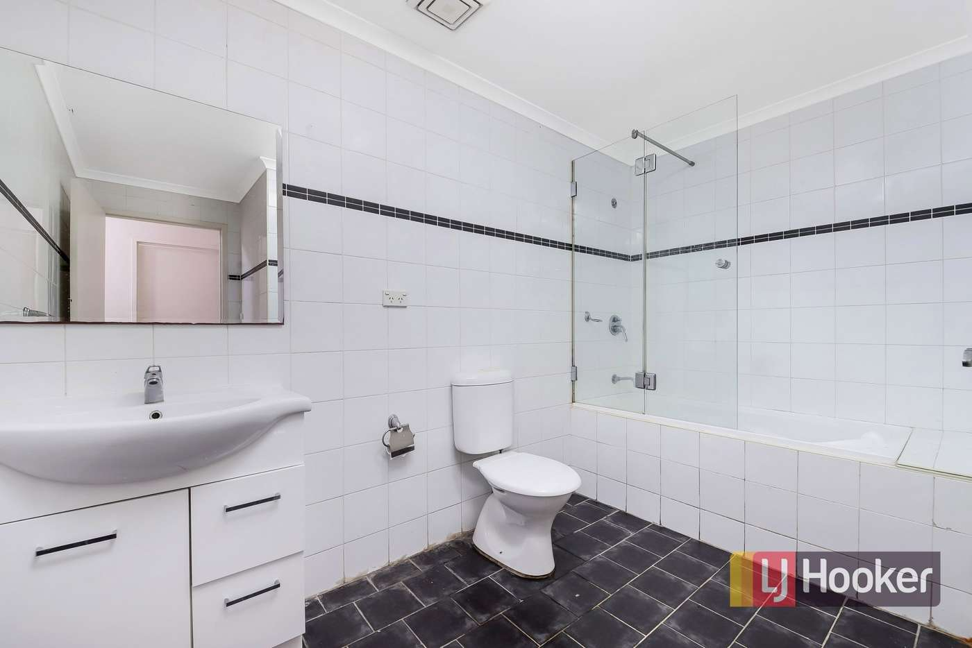 Fifth view of Homely apartment listing, 3326/57-59 Queen St, Auburn NSW 2144