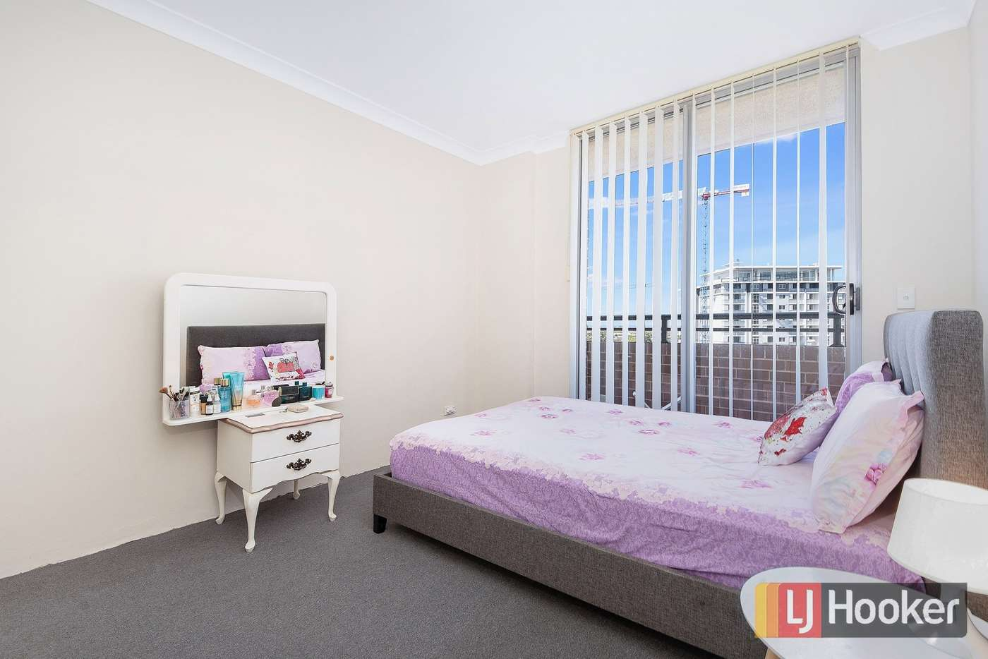 Sixth view of Homely apartment listing, 3326/57-59 Queen St, Auburn NSW 2144