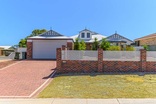 14 Damepattie Drive, Two Rocks WA 6037
