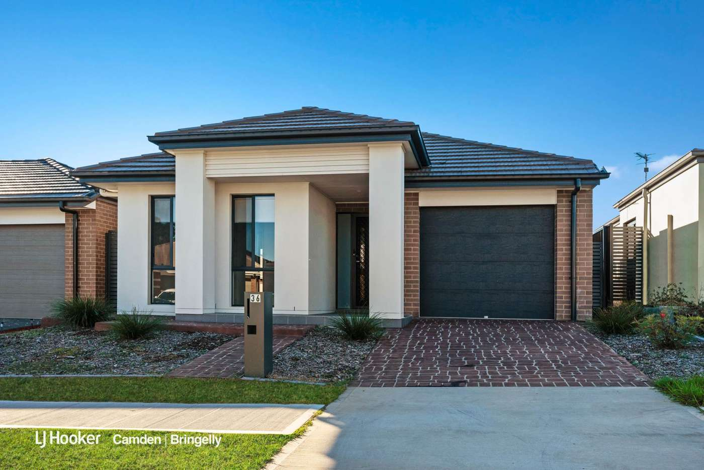 Main view of Homely house listing, 36 Goodluck Cct, Cobbitty, NSW 2570