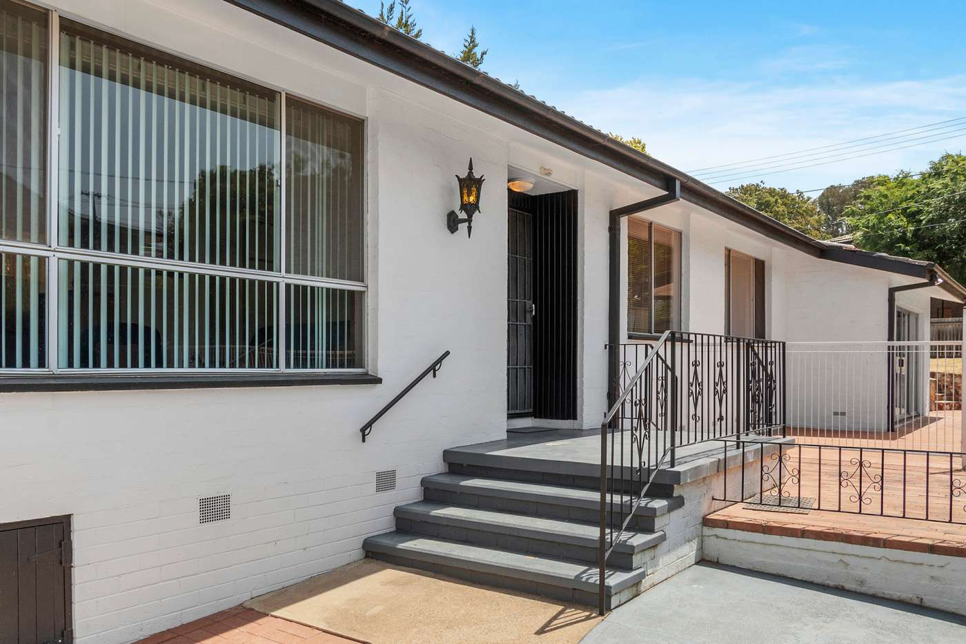 Main view of Homely house listing, 45 Cargelligo Street, Duffy, ACT 2611