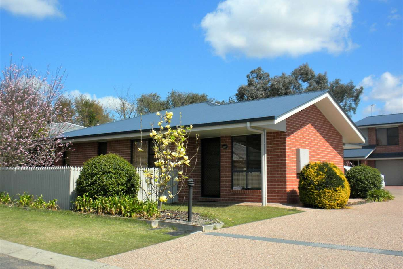 Main view of Homely unit listing, 1/27A Myall Avenue, Warwick QLD 4370