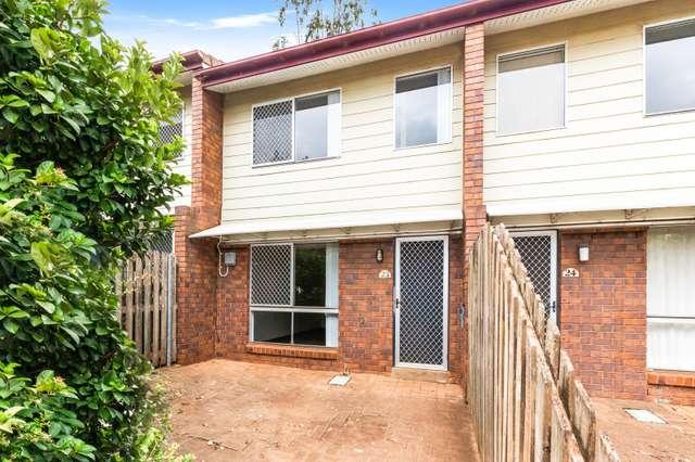 23/6 O'Brien Street, Harlaxton QLD 4350