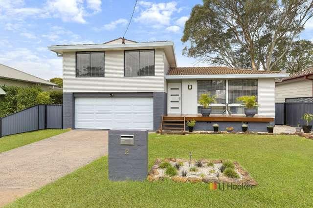 2 Kalani Street, Budgewoi NSW 2262