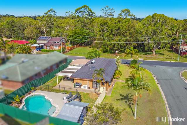 1 Marion Court, Capalaba QLD 4157