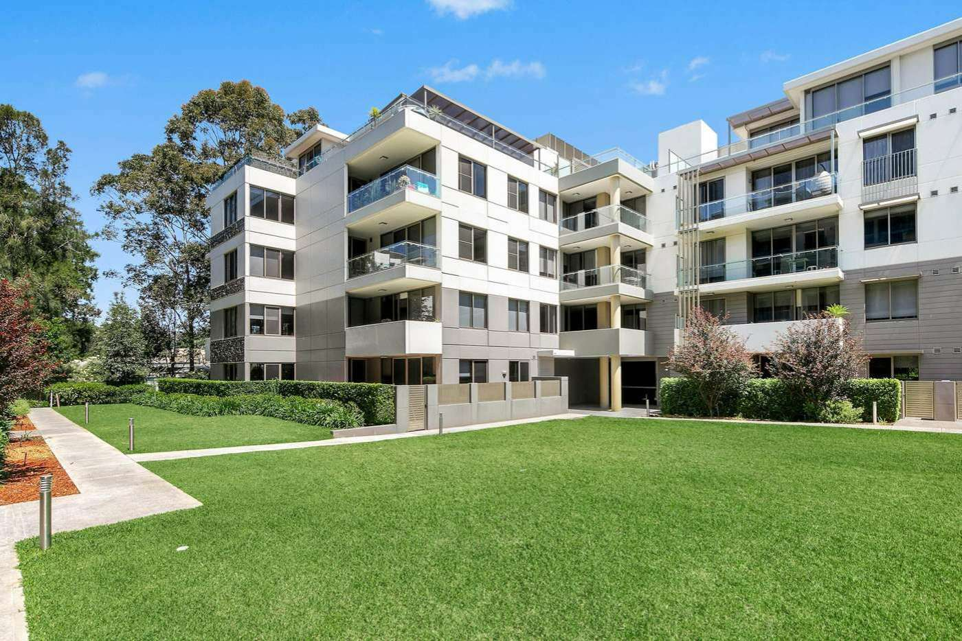 Main view of Homely unit listing, Apartment 150/132-138 Killeaton Street, St Ives NSW 2075