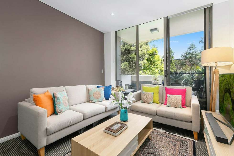 Second view of Homely unit listing, Apartment 150/132-138 Killeaton Street, St Ives NSW 2075