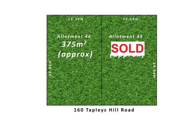 Lot 46/160 Tapleys Hill Road, Royal Park SA 5014