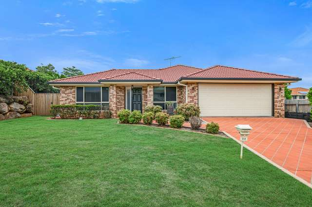 34 Fairmont Crescent, Underwood QLD 4119