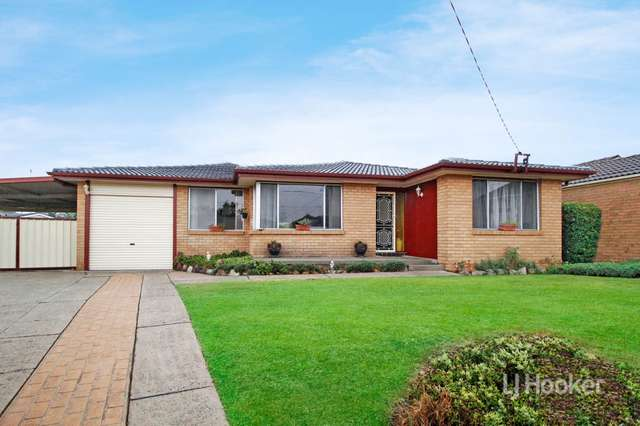 4 McDonald Place, Rooty Hill NSW 2766