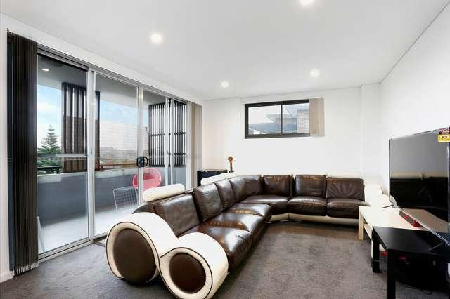Apartment 201/17-19 Rookwood Road, Yagoona NSW 2199