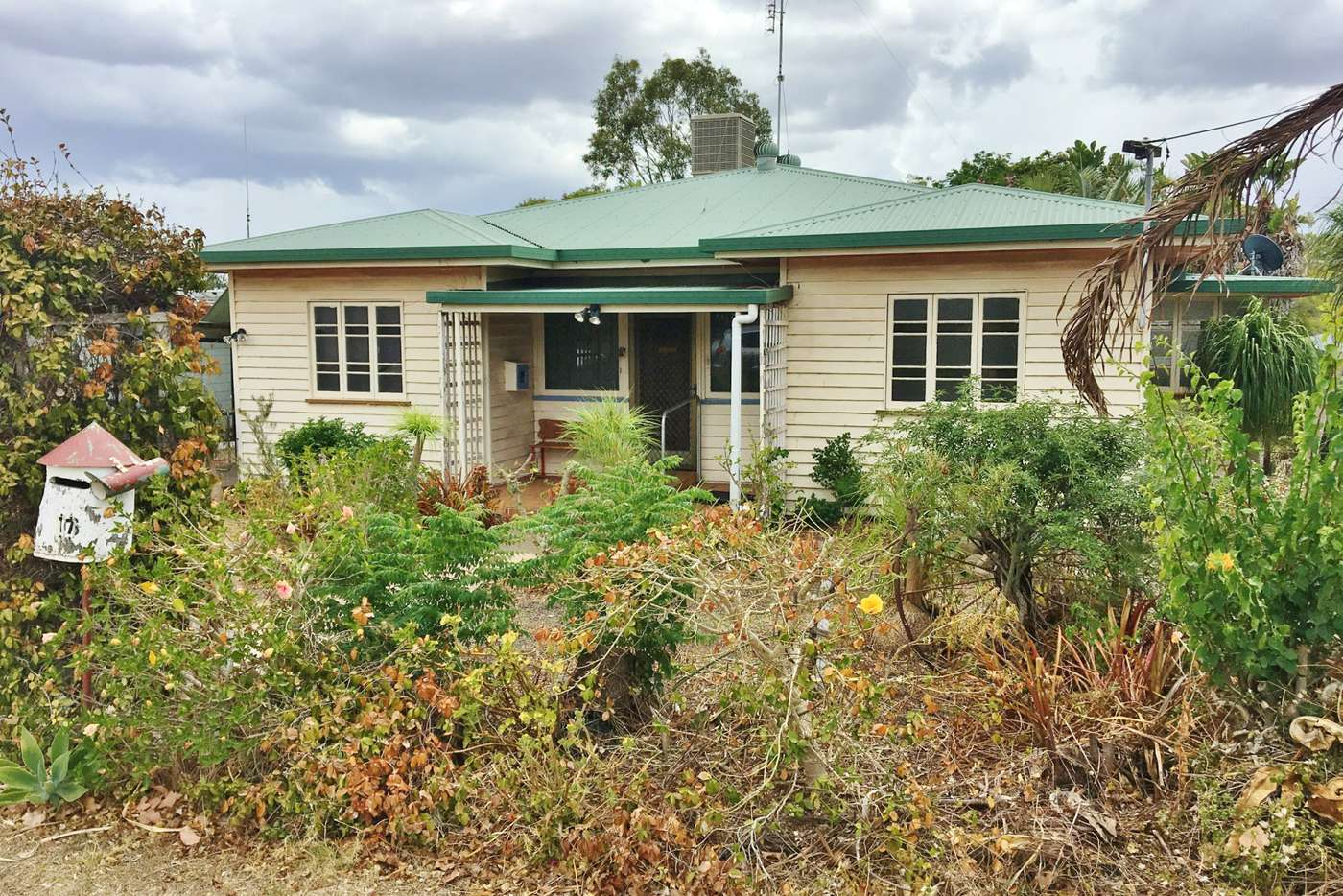 Main view of Homely house listing, 17 Wondai Proston Road, Proston QLD 4613