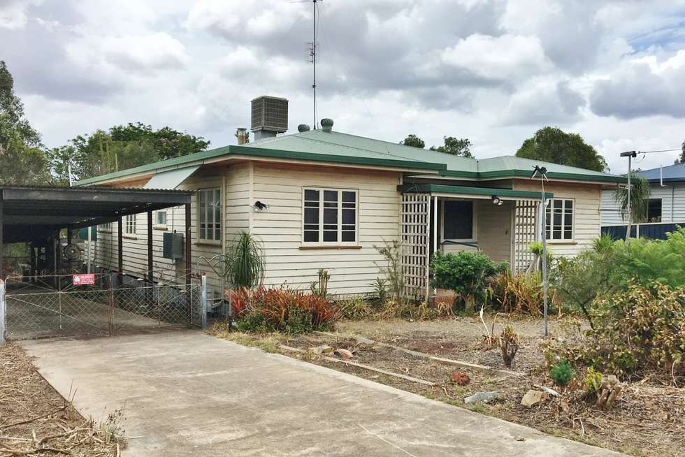 Second view of Homely house listing, 17 Wondai Proston Road, Proston QLD 4613