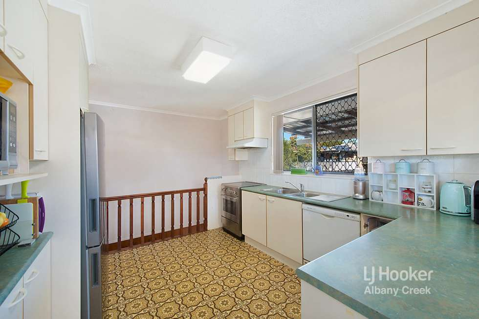 Second view of Homely house listing, 3 Lawn Street, Albany Creek QLD 4035