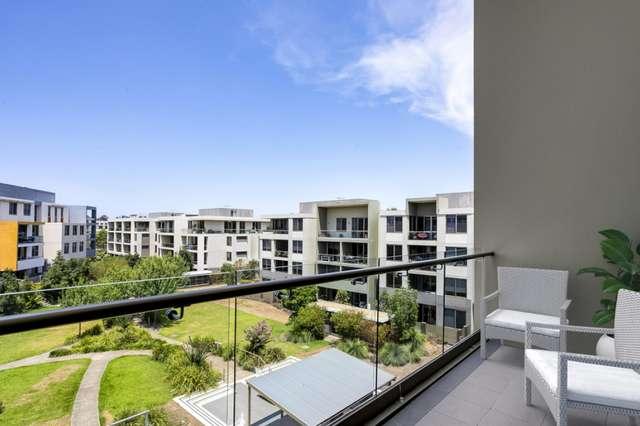 347/79-91 Macpherson Street, Warriewood NSW 2102