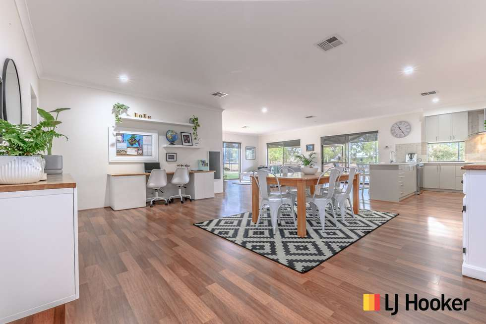 Second view of Homely house listing, 60 Seaflower Way, Gabbadah WA 6041