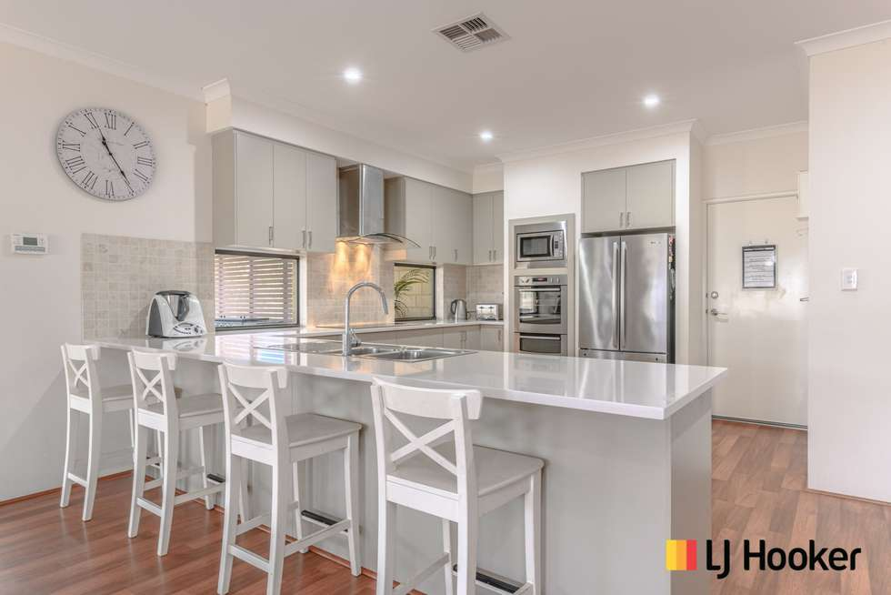Third view of Homely house listing, 60 Seaflower Way, Gabbadah WA 6041