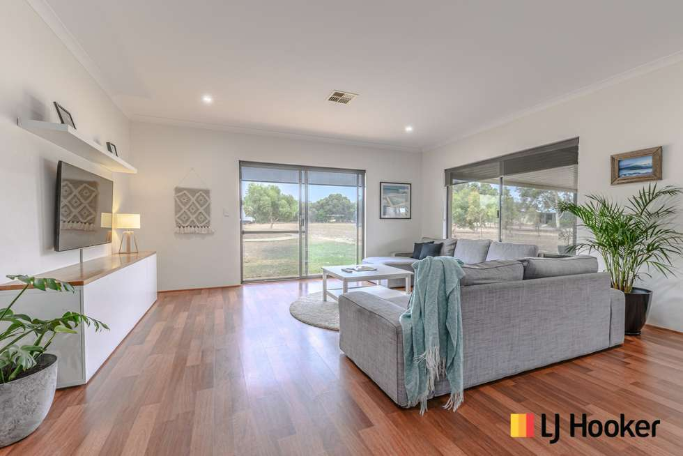 Fourth view of Homely house listing, 60 Seaflower Way, Gabbadah WA 6041