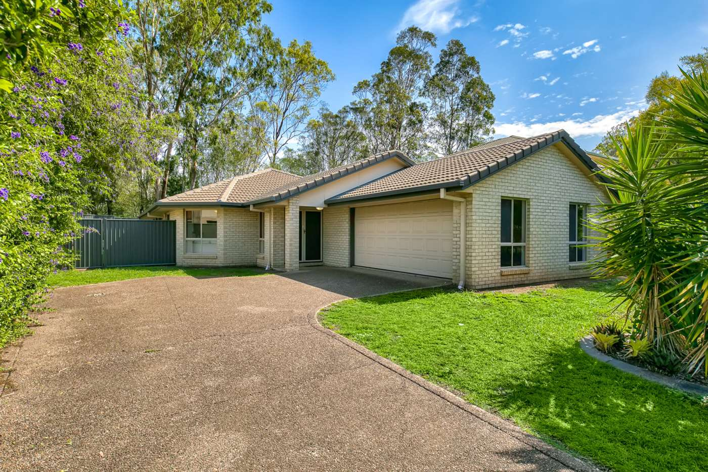 Main view of Homely house listing, 48 Salubris Place, Moggill QLD 4070