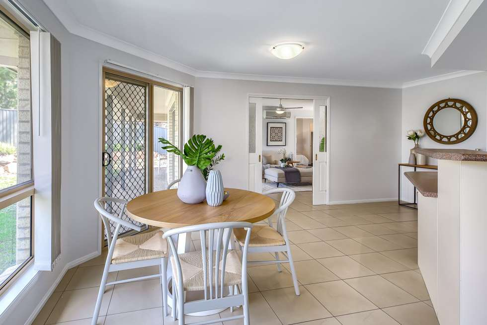 Third view of Homely house listing, 48 Salubris Place, Moggill QLD 4070