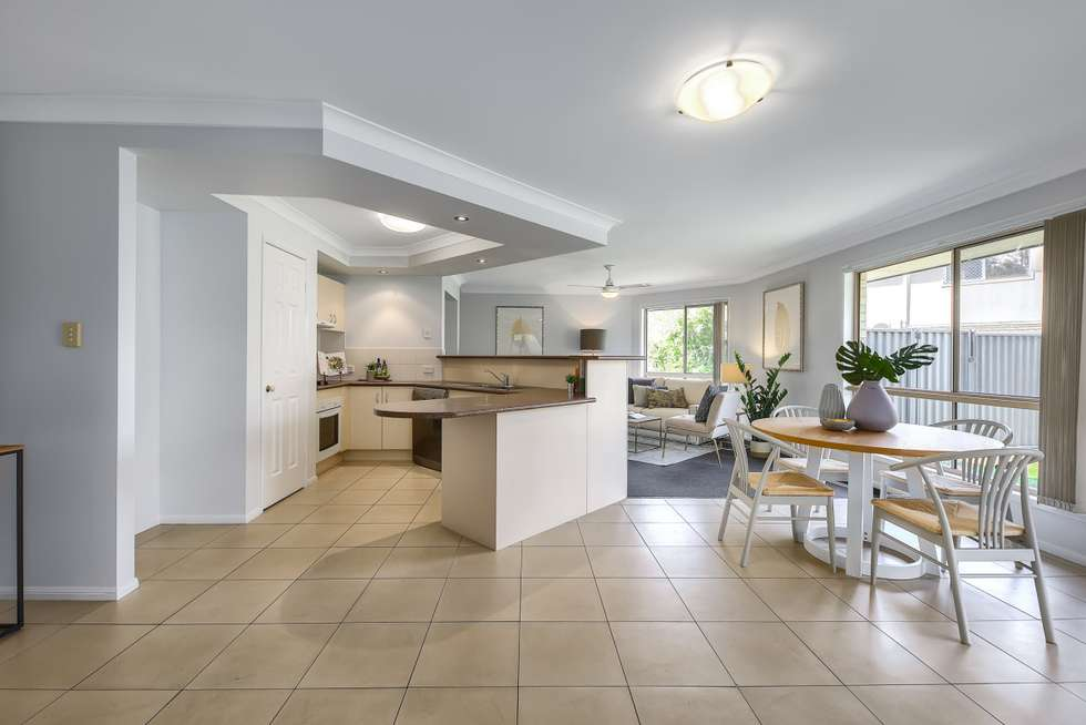 Fourth view of Homely house listing, 48 Salubris Place, Moggill QLD 4070