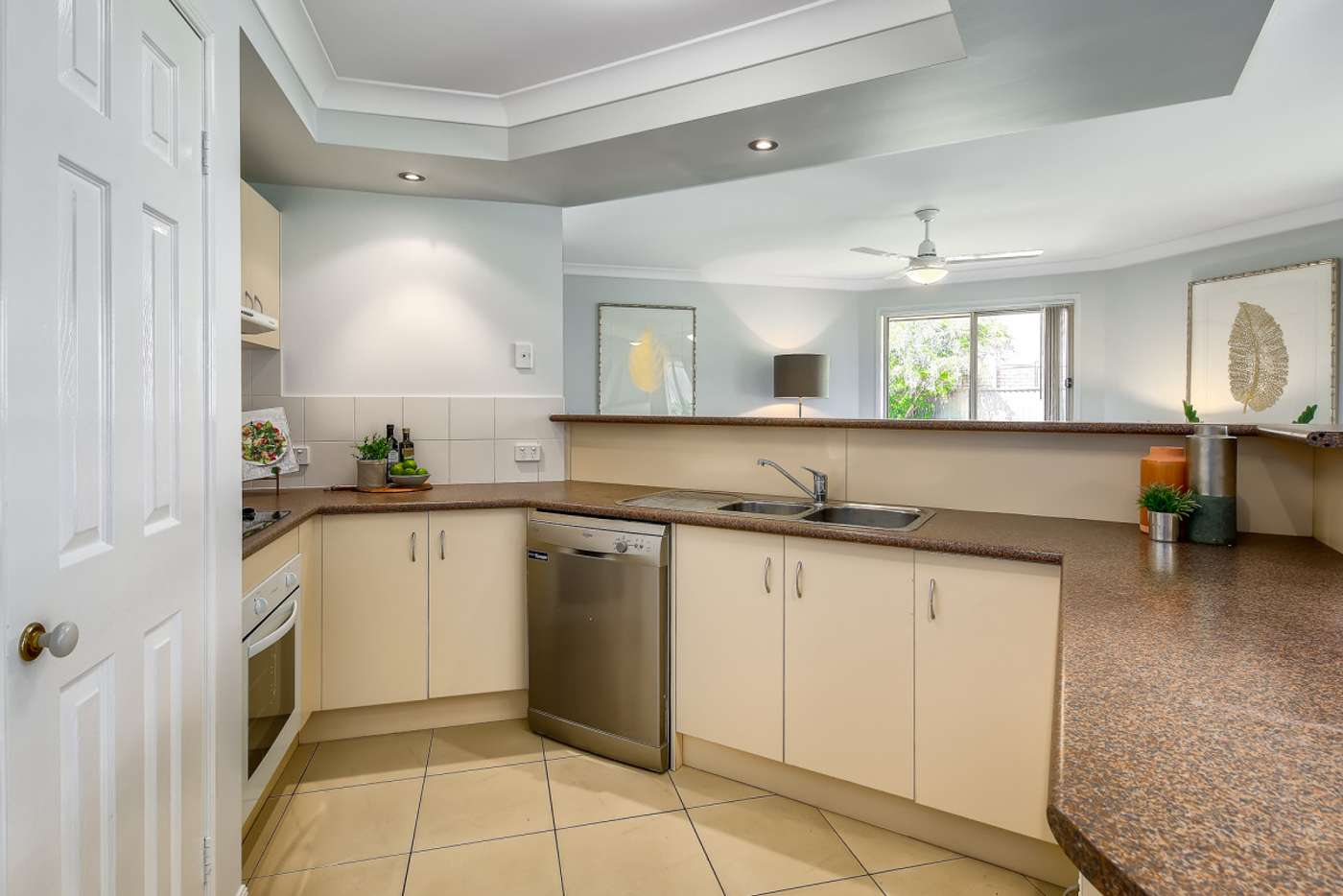 Fifth view of Homely house listing, 48 Salubris Place, Moggill QLD 4070