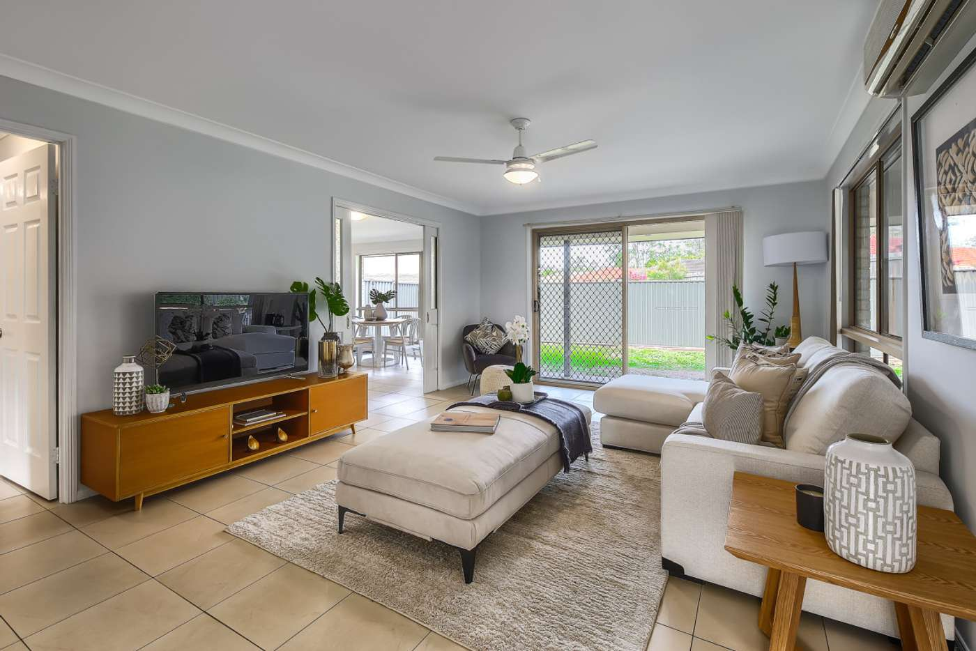 Sixth view of Homely house listing, 48 Salubris Place, Moggill QLD 4070