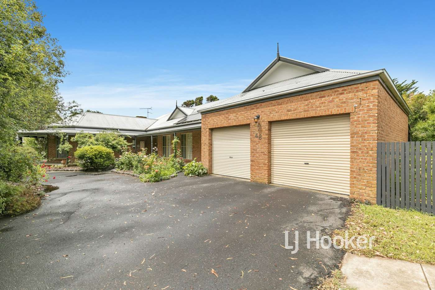 Main view of Homely house listing, 42 Wallace Street, Wonthaggi VIC 3995