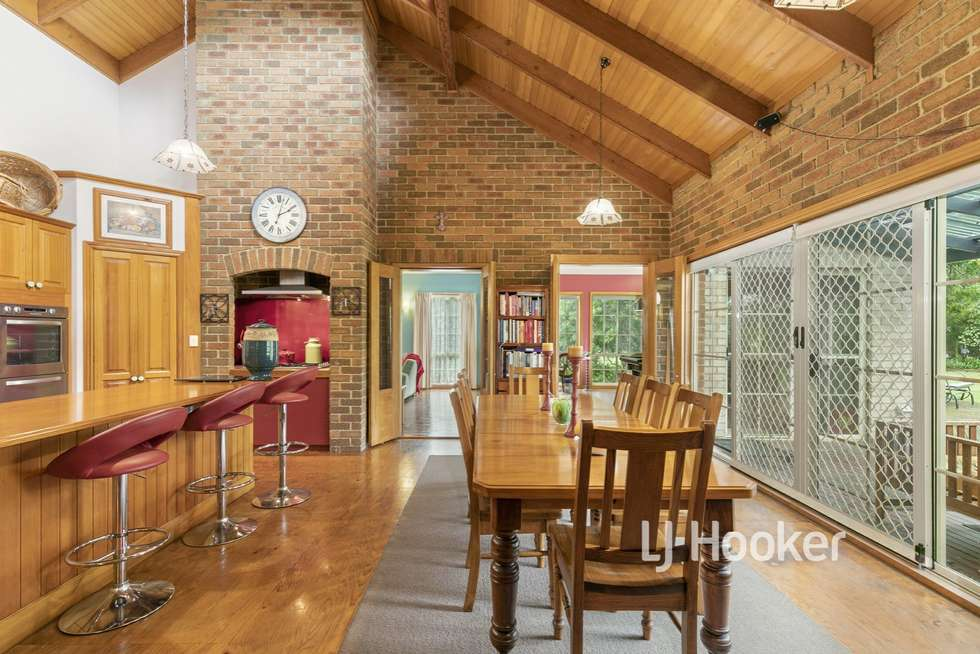 Second view of Homely house listing, 42 Wallace Street, Wonthaggi VIC 3995