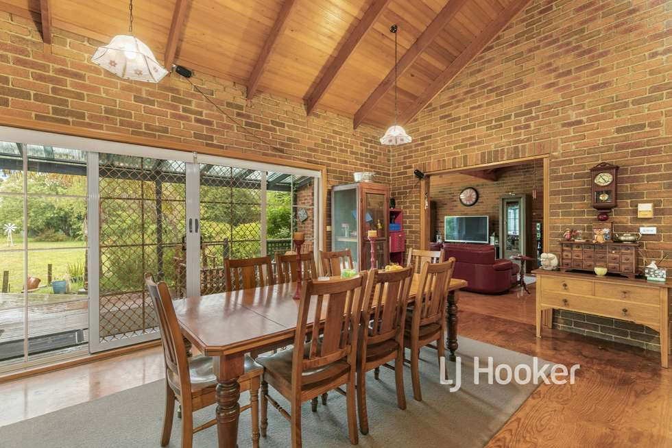 Fourth view of Homely house listing, 42 Wallace Street, Wonthaggi VIC 3995
