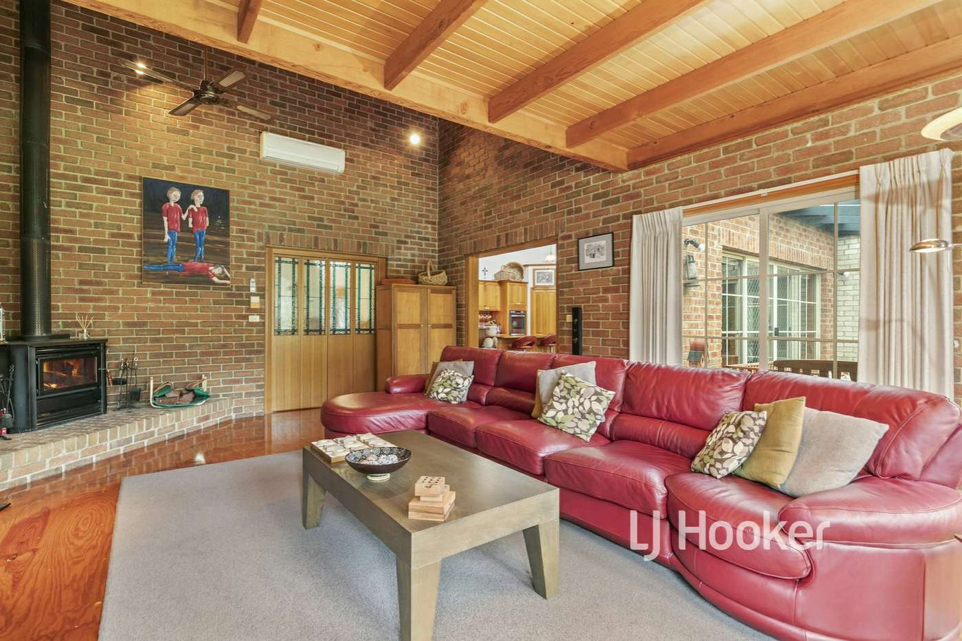 Sixth view of Homely house listing, 42 Wallace Street, Wonthaggi VIC 3995