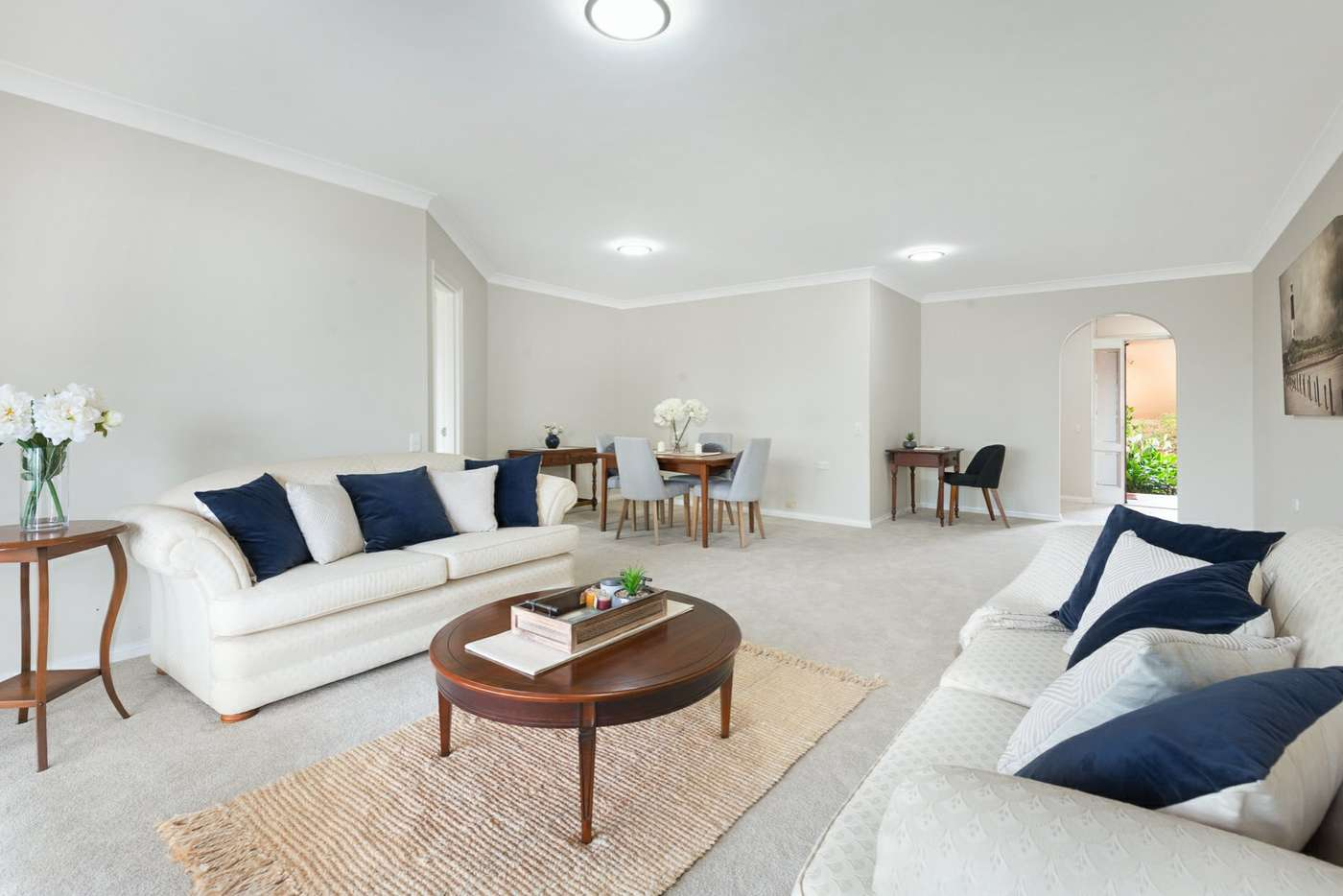 Main view of Homely unit listing, 42/2-8 Kitchener Street, St Ives NSW 2075