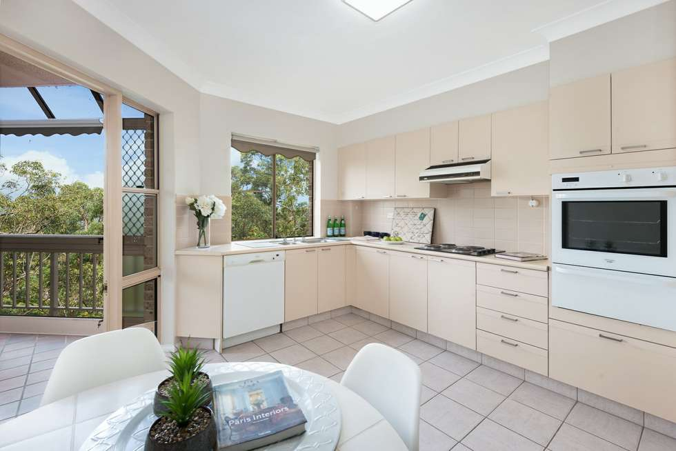 Third view of Homely unit listing, 42/2-8 Kitchener Street, St Ives NSW 2075