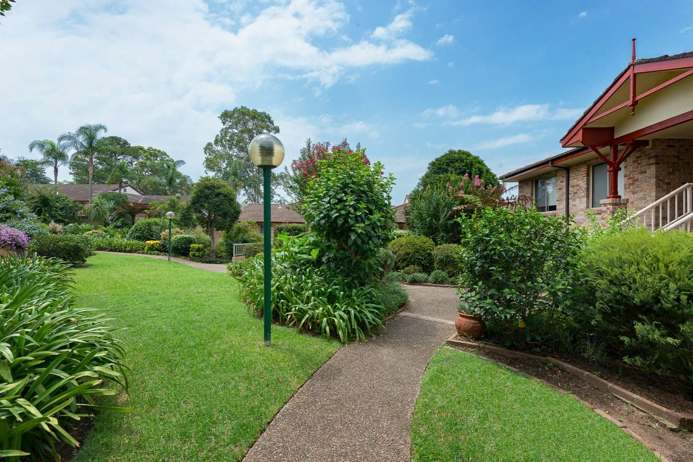 Sixth view of Homely unit listing, 42/2-8 Kitchener Street, St Ives NSW 2075