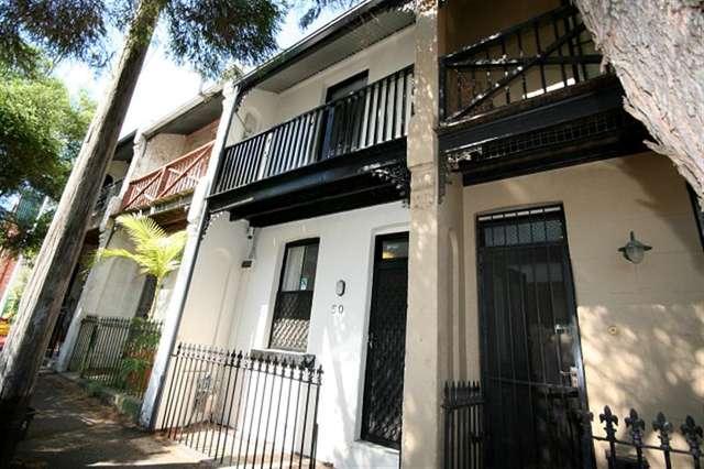 50 Reiby Street, Newtown NSW 2042