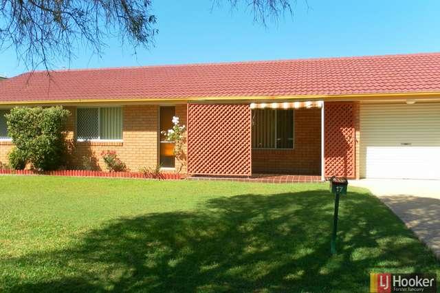 17 Fairway Crescent, Forster NSW 2428